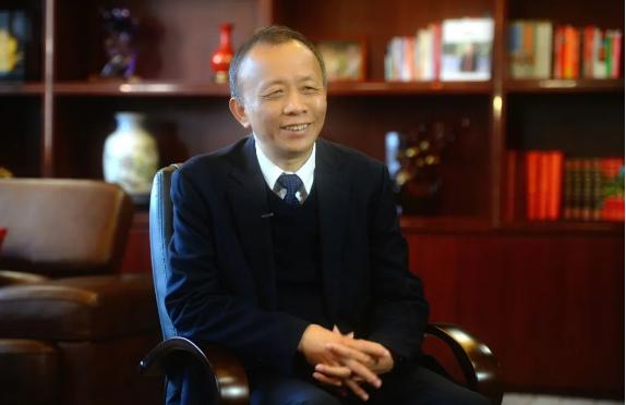 广州留隍商会名誉会长朱拉伊先生重要讲话_2020年1月
