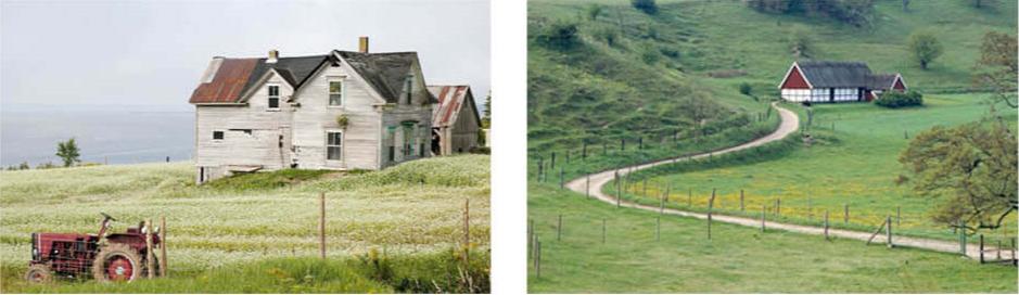 休闲农庄提升专题研究(干货满满,避开N个大坑)